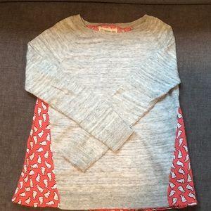 Girls size 6 Tucker & Tate sweater